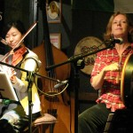 Folk Music Workshop @ Irish Pub Gnome