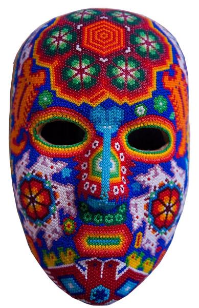 huichol mask
