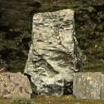 Garden Stones & Superstition
