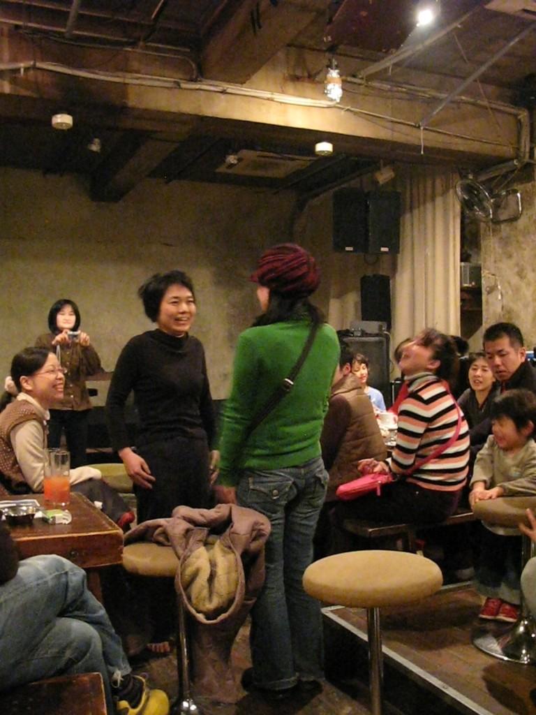 Hiromi Shirai (performance art)