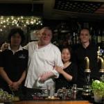 Tadg's Irish Bar and Restaurant