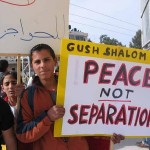 Peace and Human Rights in Palestine – the Occupation as witnessed by Anna Baltzer @ Kyoto, Tues, Nov 16