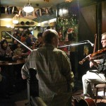 Dale Russ & Jay Gregg @ Irish Pub Gnome