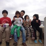 The TA Project ~ Helping the Children of Fukushima Play Their Way to a Brighter Future