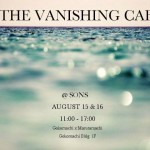 The Vanishing Cafe