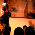 Shakuhachi & Flamenco Live with Yugao – This Weekend!