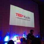 TEDxKyoto 2012