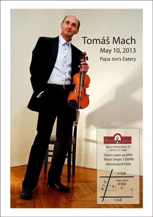 Tomas Mach