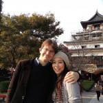 A Trip to Inuyama