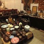 58th Grand Antique Fair in Kyoto