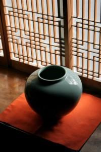 Matsui celadon (Medium)