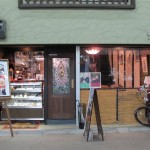Ran Hotei Cafe – Vintage Taishō Romance & Excellent Cake
