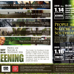 People & Nature in SouthEast Asia: A January Screening @ Kyoto University