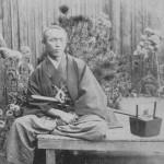 Bakumatsu Samurai on Inside Kyoto