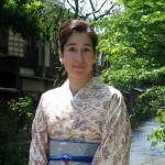 Kyoto Botanical Gardens by Izumi Texidor Hirai