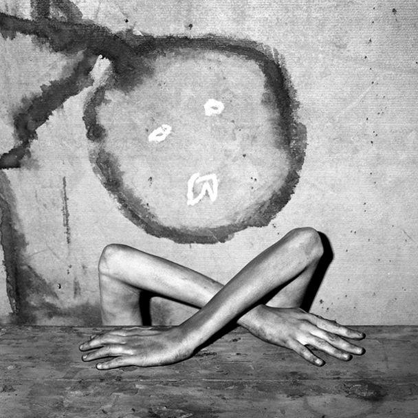 Roger Ballen, Mimicry, 2005 / © Roger Ballen