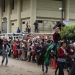 Fujinomori Festival & Kakeuma Shinji – Acrobatic Horseback Riding