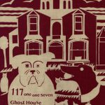 "BRDG presents ""117 -one one seven"" ""Ghost House Gone House"" @ Urbanguild; 10/23"
