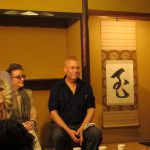 Alex Kerr Book Launch Party – Another Kyoto