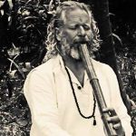 Music on the Edge of Silence: Shakuhachi Concert with Adrian Freedman
