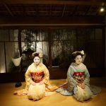 "Mosaic Machiya Presents ""Maiko Photo Luncheon"""