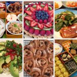 Eri's Vegan Cooking Kyoto: Late Summer Recovery Lunch Lesson