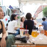 Craft Beers at Kyoto Brewing Company Taproom