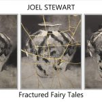 Two Exhibitions by Artist Joel Stewart at Gallery Hakuhou-doh, Kyoto