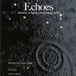 Echoes: Writers in Kyoto Anthology 2017 is now available to order